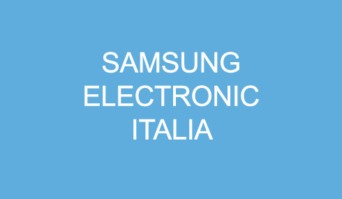 Samsung Electronic Italia