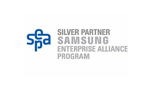 Samsung SEAP Partner